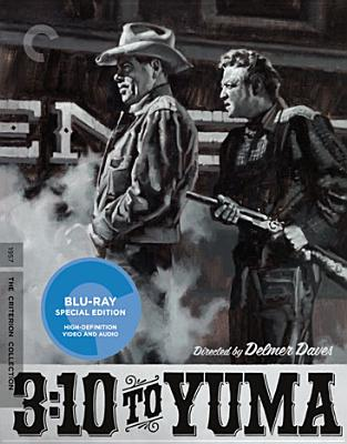 3:10 TO YUMA BY HEFLIN,VAN (Blu-Ray)